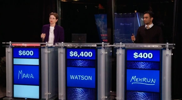 Could IBM's &quot;Watson&quot; Become a Poker Machine?