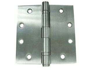 Stainless Steel Butt Hinge 02 - Fire-rated Ironmongery