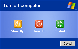 Like Computers, Take Time to Reboot Yourself