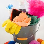 Spring Cleaning for a Healthier Home!